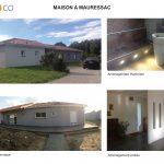 maison Mauressac