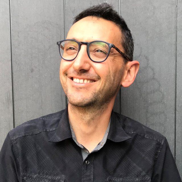 Fabrice Jeanjean